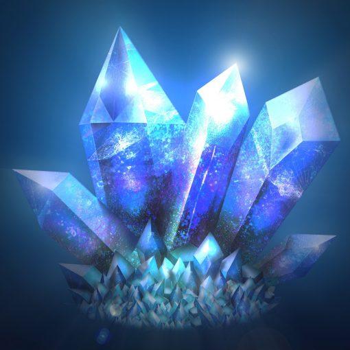 Kristall Rituale