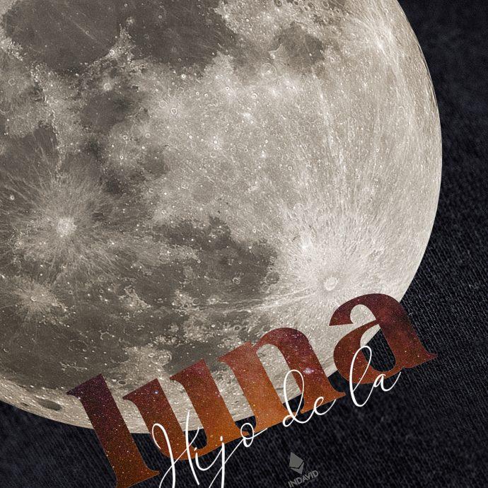Printdetail Hijo de la luna