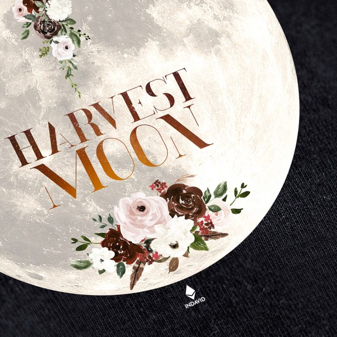 printdetail Harvest Moon