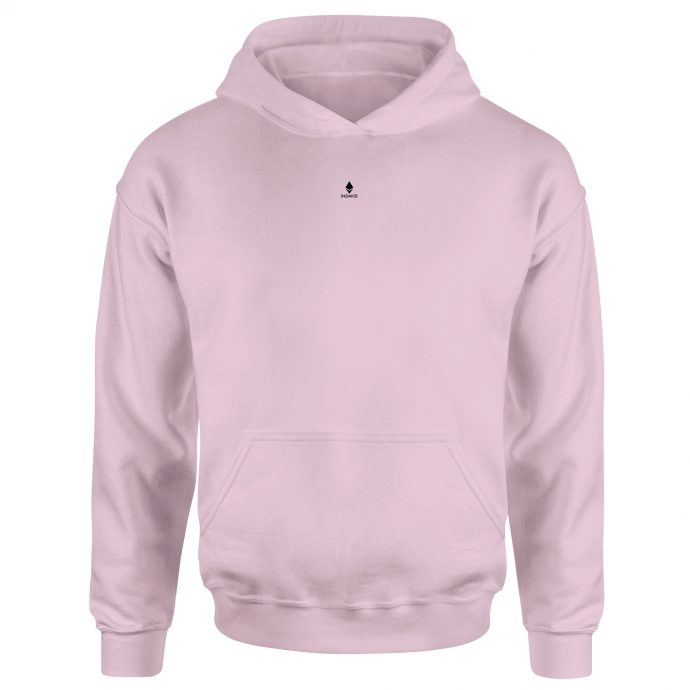 Crystal Hoodie Fly Three Front
