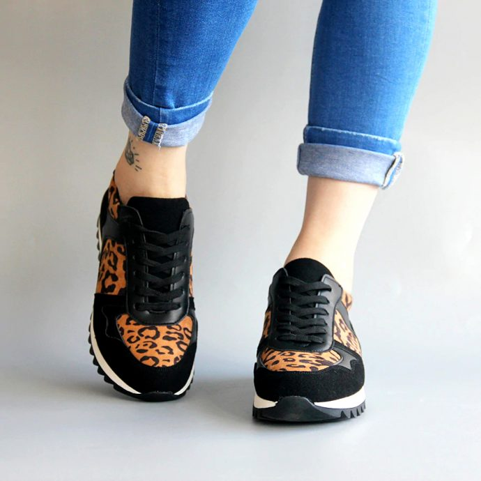 Crystal Sneaker 15 Live3