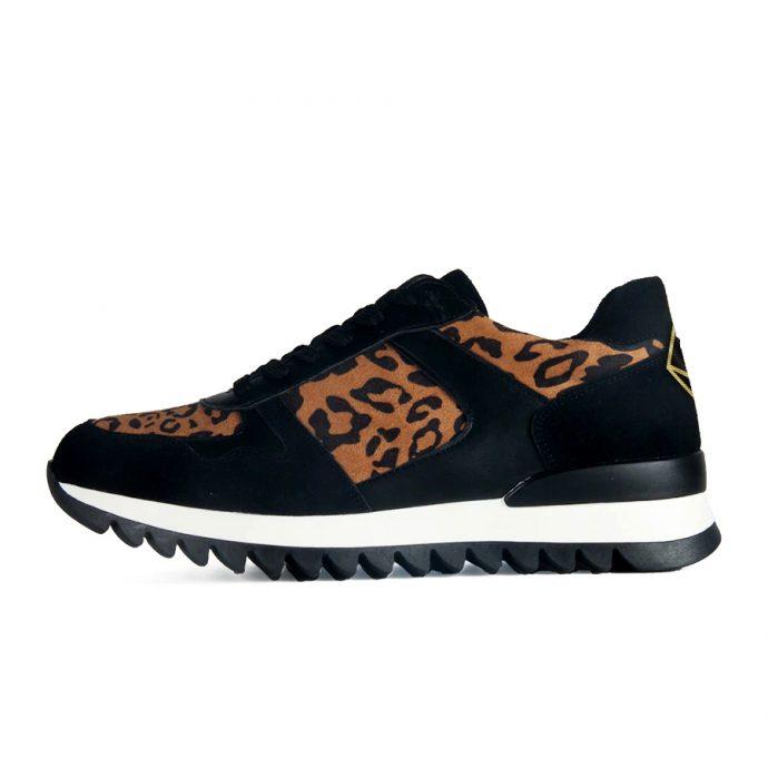 Crystal Sneaker 15 Side