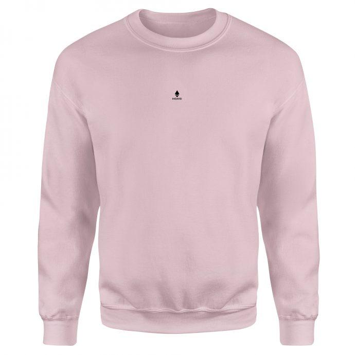 Crystal Sweatshirt Fly Three Front