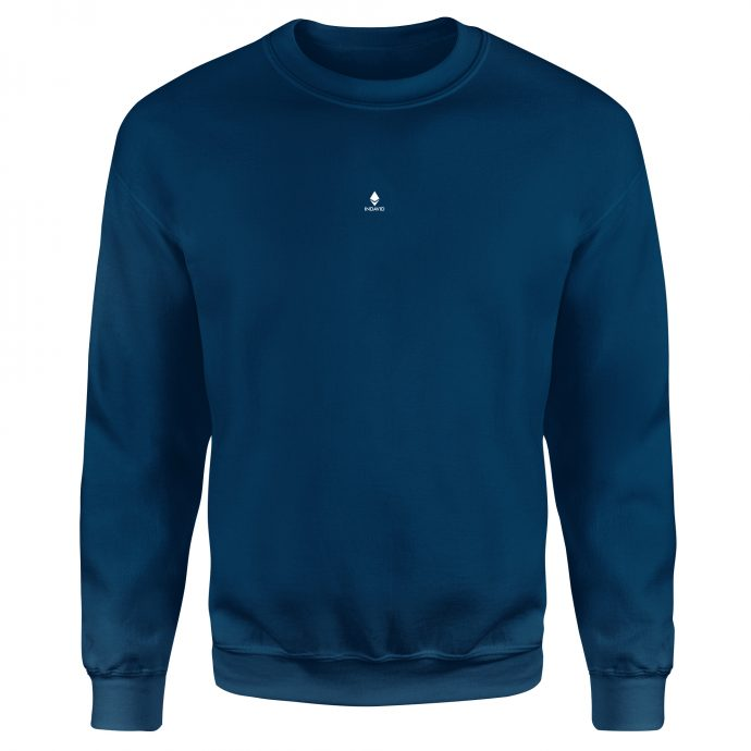 Crystal Sweatshirt Travel One Front