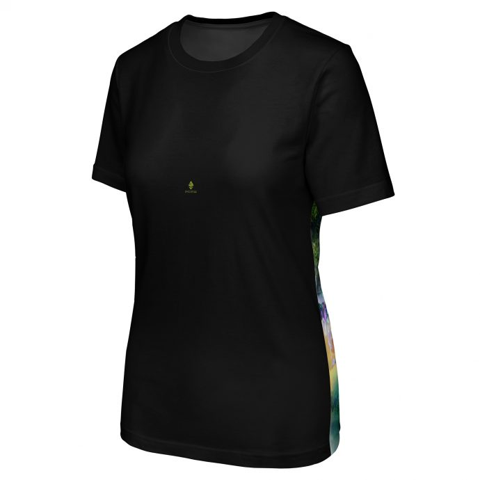 Crystal T Shirt Reincarnation One Front 1