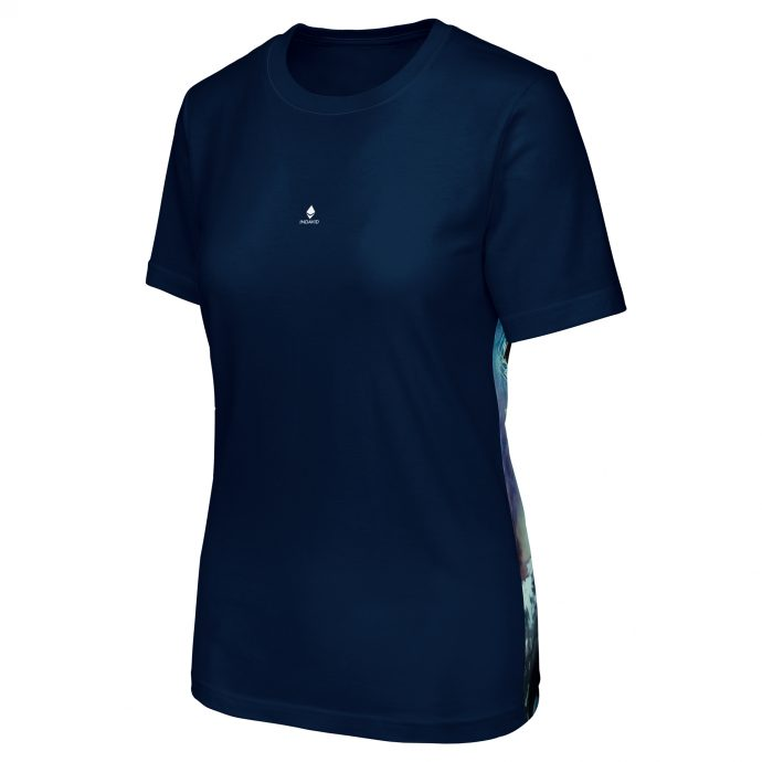 Crystal T Shirt Travel One Front