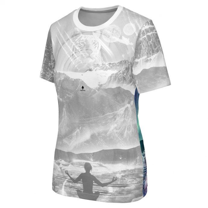 Crystal T Shirt Wanderlust Three Front 1