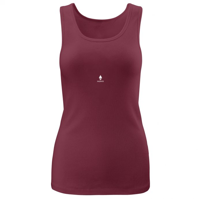 Crystal Tank Top Travel Two Front